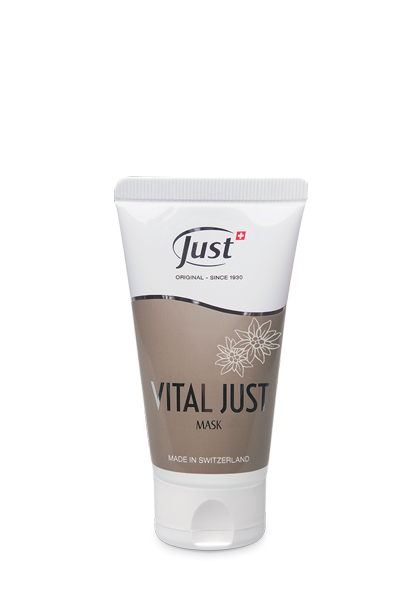 Vital Just Mascarilla Facial
